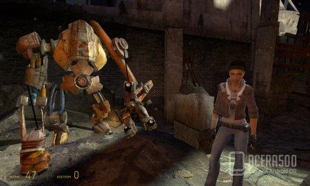 Half-Life 2: Episode One v40