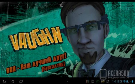 Tales from the Borderlands (Rus) v1.21