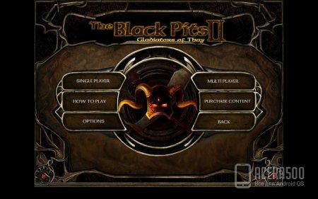 Baldur's Gate II (Rus) (Full) v1.3