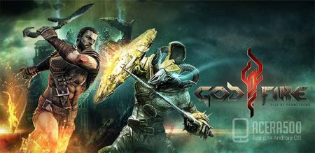 Godfire: Rise of Prometheus v1.0.8 [��������� �������]