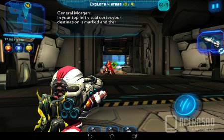 Star Warfare2:Payback v1.12 [свободные покупки]