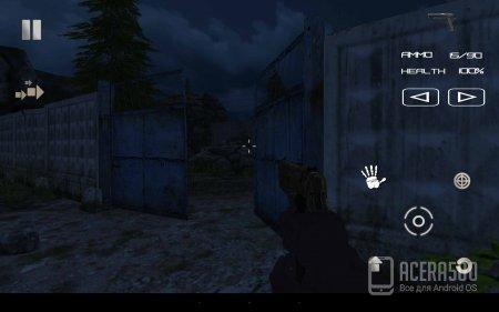 Dead Bunker 4 v2.01 [мод]