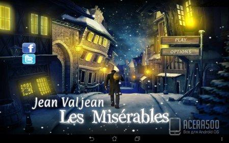 Les Miserables - Jean Valjean v1.045