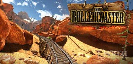 Cmoar Roller Coaster VR v1.01