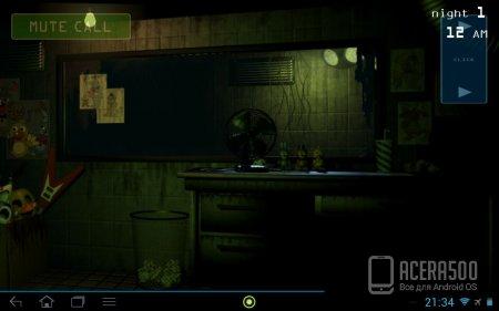 Five Nights at Freddy's 3 v1.03