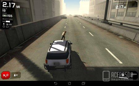 Zombie Highway 2 v1.0.8 [свободные покупки]