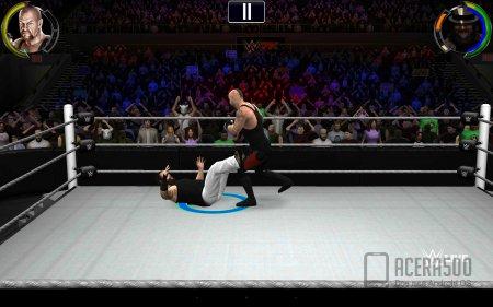 WWE 2K v1.0.8041