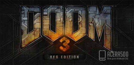 Doom 3 : BFG Edition v1.0