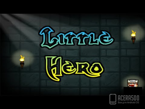 Little Hero HD v1.3