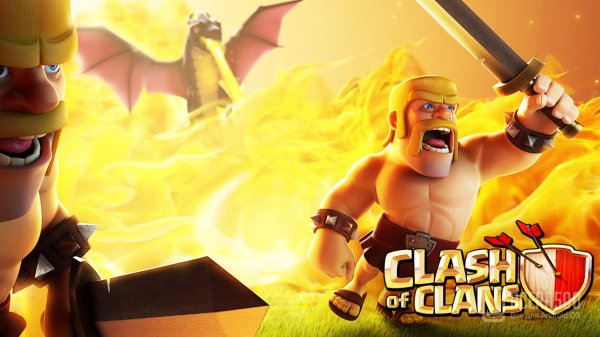 Clash of Clans версия 8.116.11