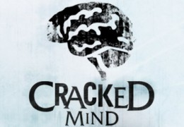 Cracked Mind Light